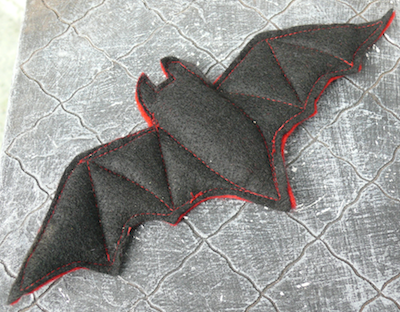 Bat Catnip Toy OUT OF STOCK